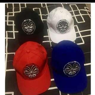 HAIK logo imbroidery hat