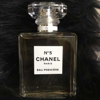 ** SALE - ONLY FOR TODAY ** Chanel No. 5 Eau Premiere