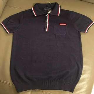 Nicholas & Bears polo shirt