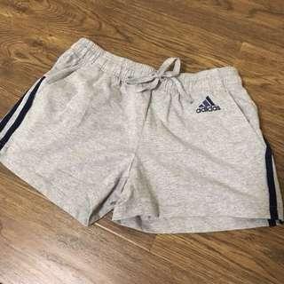 Adidas 短褲 s號 近全新 愛迪達 運動短褲