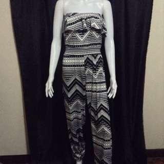 Roxy Plus size Jumpsuit