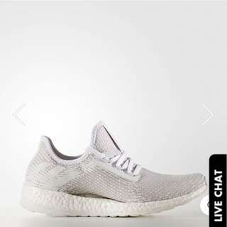 Adidas Pure Boost X - women's size 8