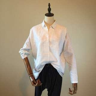 ✨Brand New! Linen Shirt