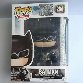 Funko POP - Movie DC Justice League - Batman Toy Figure