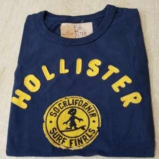Hollister Muscle Tee
