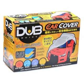 Car Cover from Japan