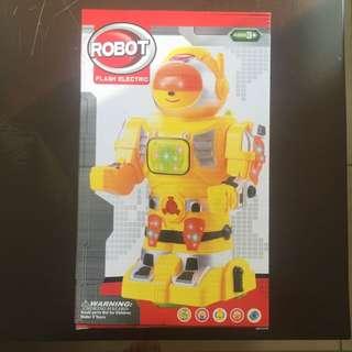 Mainan robot