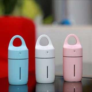 🎄SALES - Mini Humidifier Purifier Air