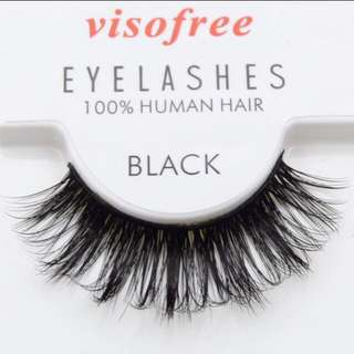 Visofree False Lashes