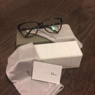 Dior Glasses frame