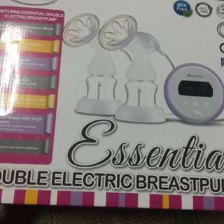 Autumnz Essential Electric Breast Pump