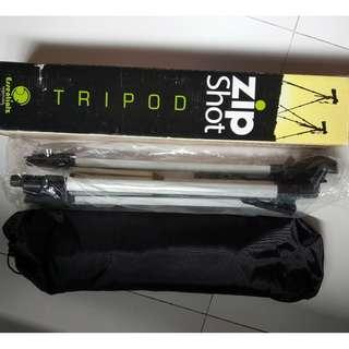 Zip Shot Tripod