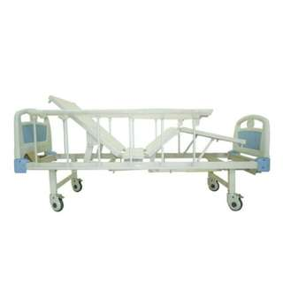 Manual hospital bed (repriced)