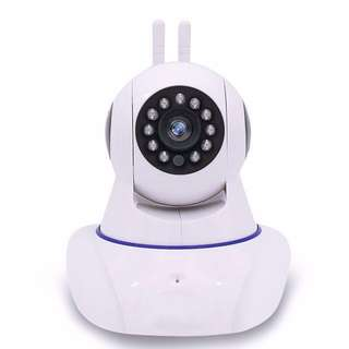 CCTV IP intelligent Camera wifi
