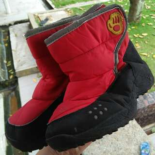 Winter boot for kids