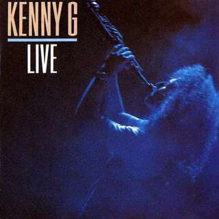 CD Kenny G  – Live Label: Arista – A2CD-8613, Arista – A2CD 8613 Format: CD, Album  Country: Australasia Released: 1989 Genre: Jazz Style: Smooth Jazz