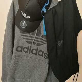 Adidas Performance Track pants