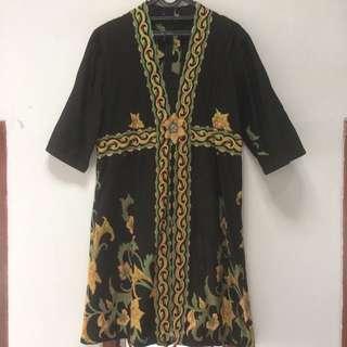 Babydoll batik 😍