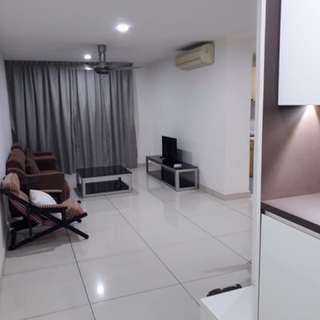 KSL D'Esplanade 2 room apartment
