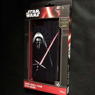 Star Wars iPhone 6/6S Case