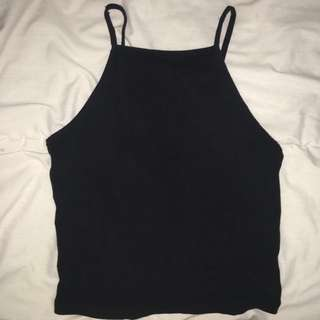 REDUCED‼️Garage Tank Top