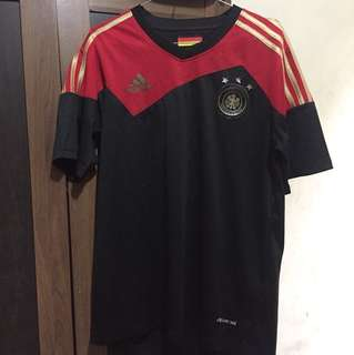 Germany jersey grade ori