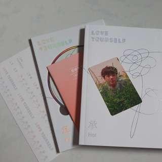 LoveYourSelf Album