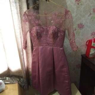 Kenaya Modern Premium Dress