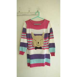 Sweater Matahari Mall
