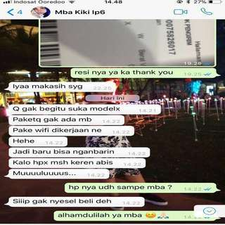 Testi Iphone 6 no Tipu 👌🏻