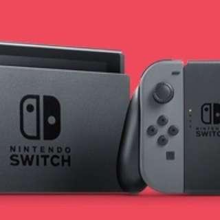 Switch + mario kart
