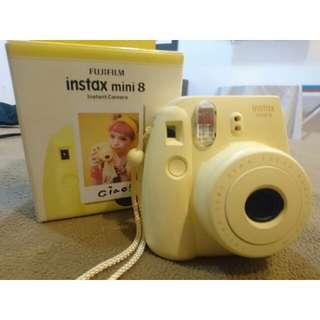 📷Fujifilm Instax Mini 8📷