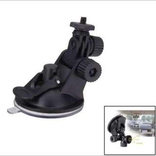 Car suction cup mount holder for DVR/DV/GPS/CAMERA/GO PRO