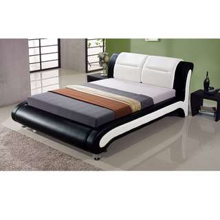 Bed Queen Size ( DUO )