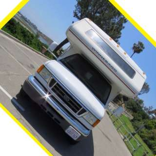 2005 is a 31ft motorhome