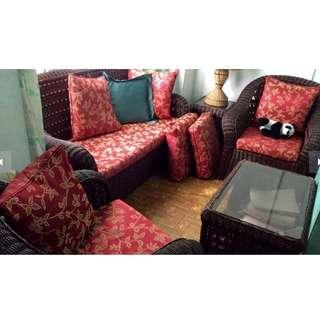 ratan made sala set