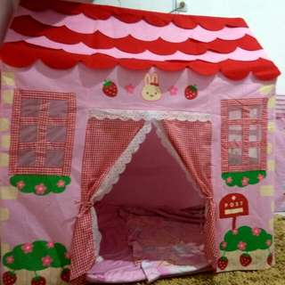 Mother Garden House Tent