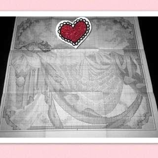 00095 Sleeping Beauty