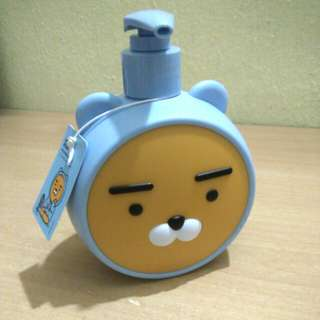 Kakao Ryan official Body Lotion