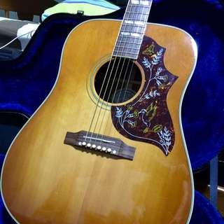 Gibson Hummingbird (2012) Acoustic Guitar