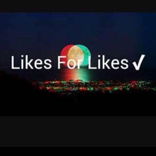 Like for like, L4L