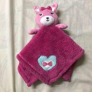 Stuff toy/blanket