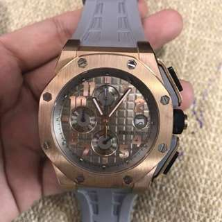Audemars watch