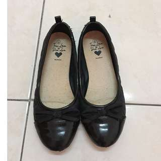 Little Shoes Pump Shoes Authentic Preloved for Girls