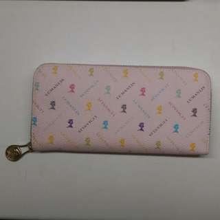 🚚 全新粉色長夾+氣質包包