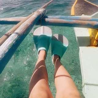 Dafin Kicks Swim Fins