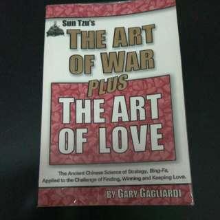 The Art of War plus The Art of Love