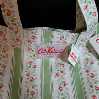 Cath Kidston London Bag (New with tag intact)