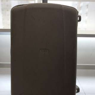Samsonite aeris comfort spinner (4 wheels) 82cm