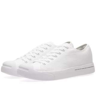 565dabfa3c02  PRICE REDUCED  CONVERSE X FRAGMENT DESIGN JACK PURCELL MODERN WHITE